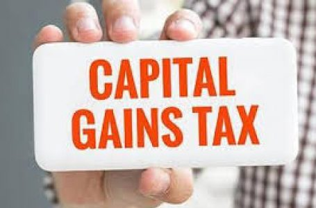 FBR issues formula for calculation of capital gain tax on sale of immovable property