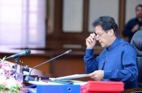 PM Imran Khan Big Incentive for Construction Industry In Pakistan