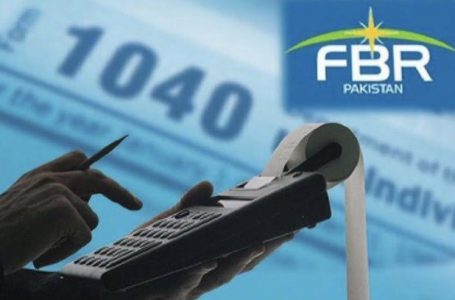 FBR warns retail stores to register with point of sale (POS) System to avoid heavy fines