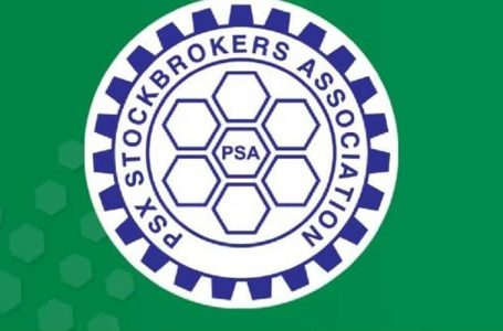 The Pakistan Stock Brokers Association is now formally operational