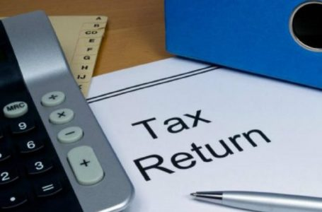 Tax year 2020 draft return forms issued by FBR