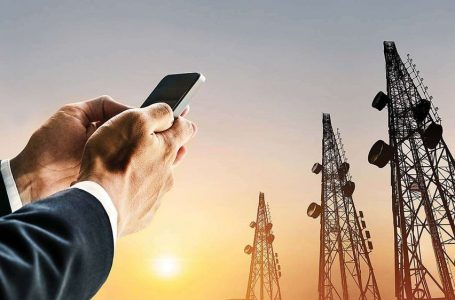 Tax relief proposed for telecom sector