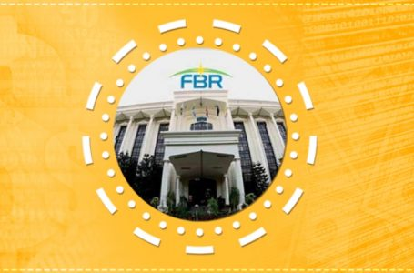 FBR issued list of business sectors for mandatory income tax integration