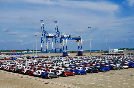 Ministry of commerce announced the import policy of new and used cars under Import Policy Order, 2020