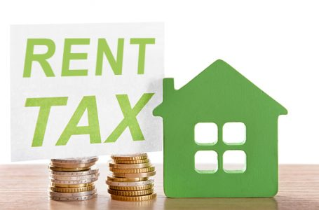 FBR allowed adjustability of property expenses against income from rent on property for all individuals and AOP's