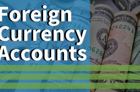 Free use of foreign currency account outside Pakistan stopped by government