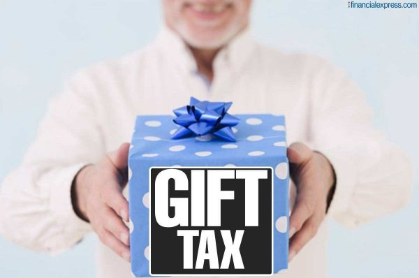 Taxation of gifts in Pakistan