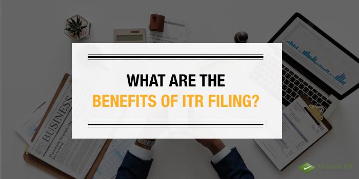 Benefits-Income-Tax-Return-Filing