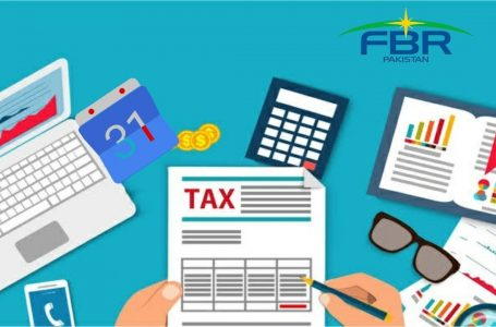 Rules amended by FBR: Issued time limit for notifying income tax return form