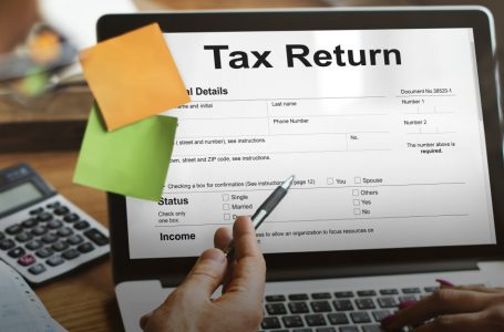 Income tax return filing reached at 2.93 million