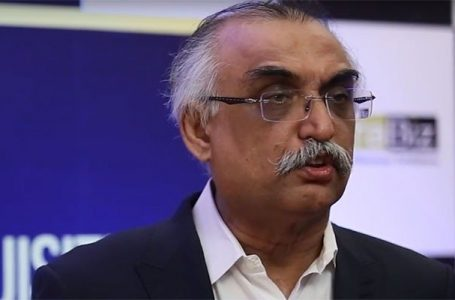 PM Imran Khan never stopped me from taking action against someone: Shabbar Zaidi Former Chairman FBR