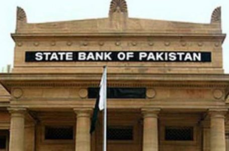 State Bank Action: Imposed penalties on four banks