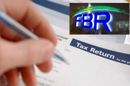 FBR once again reminded to file income tax returns by the deadline