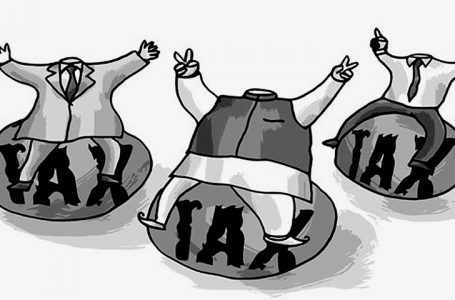 Income Tax Returns of Members of National Assembly released