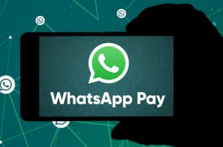 Free Payment Service launched by WhatsApp