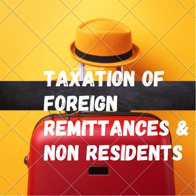 Taxation-of-Foreign-Remittances-Non-Residents