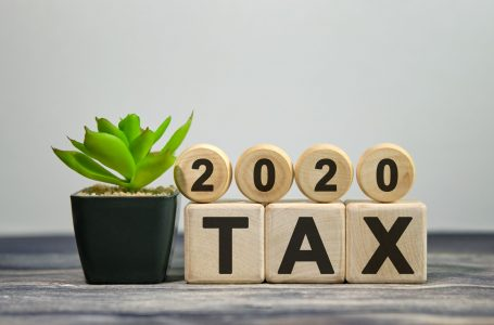 Top tax issues of Pakistan in 2020