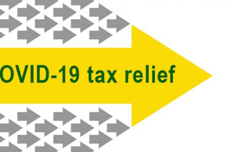 Tax measures & reliefs in response to COVID-19 in 2020 by Pakistan
