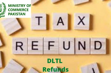 Non-textile sector DLTL refunds approved