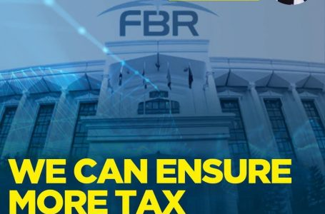 FBR has been asked to be fully digitized by July 2021: PM Says