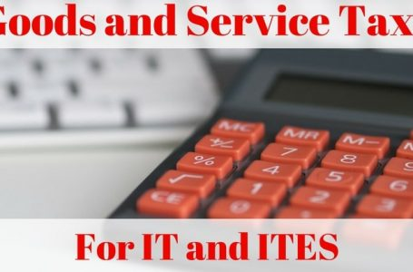 FBR extends scope of sales tax on IT Services and IT Enabled Services