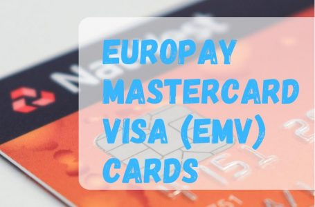 SBP made it mandatory for all banks to issue Europay MasterCard Visa (EMV) cards