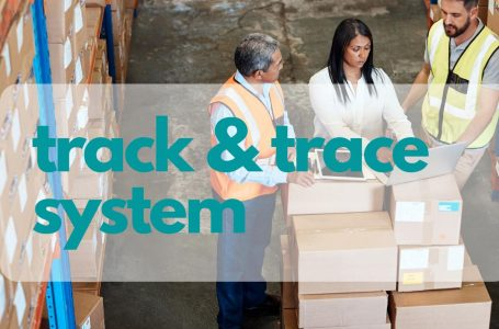 Track and Trace System: Contract signed between FBR and AJCL