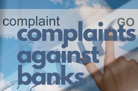 Customers complaints: HBL Bank on Top of the list