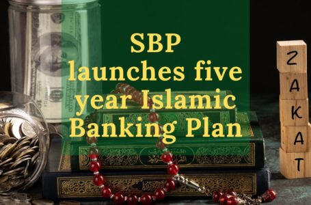 State Bank of Pakistan launches Five Years Islamic banking plan
