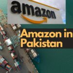 Amazon In Pakistan included in sellers list