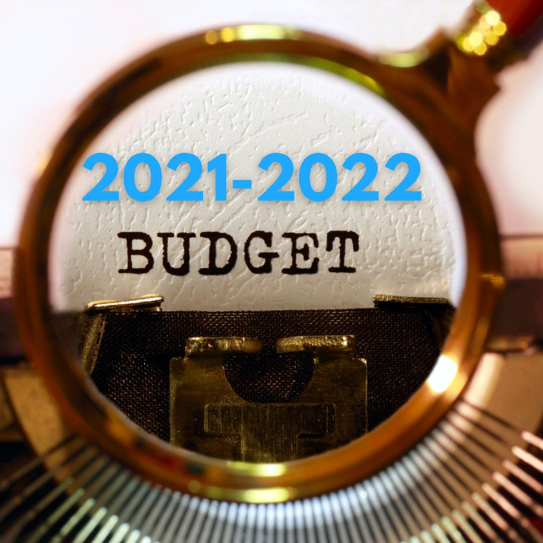 Budget Highlights Fiscal year 2022-2021