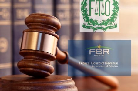 FTO ordered an investigation against officials of CTO Lahore against recovery of tax without notice