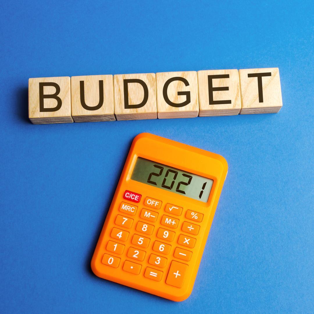 Federal Budget Proposals 2021