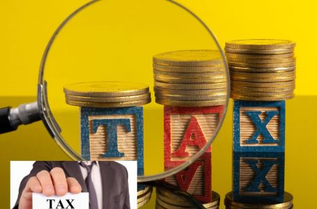 Shaukat Tarin warns Tax defaulters of action after third-party audit