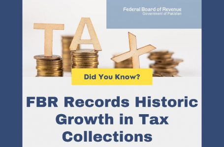 FBR Records historic growth again in May, 18% Growth in 11 Months