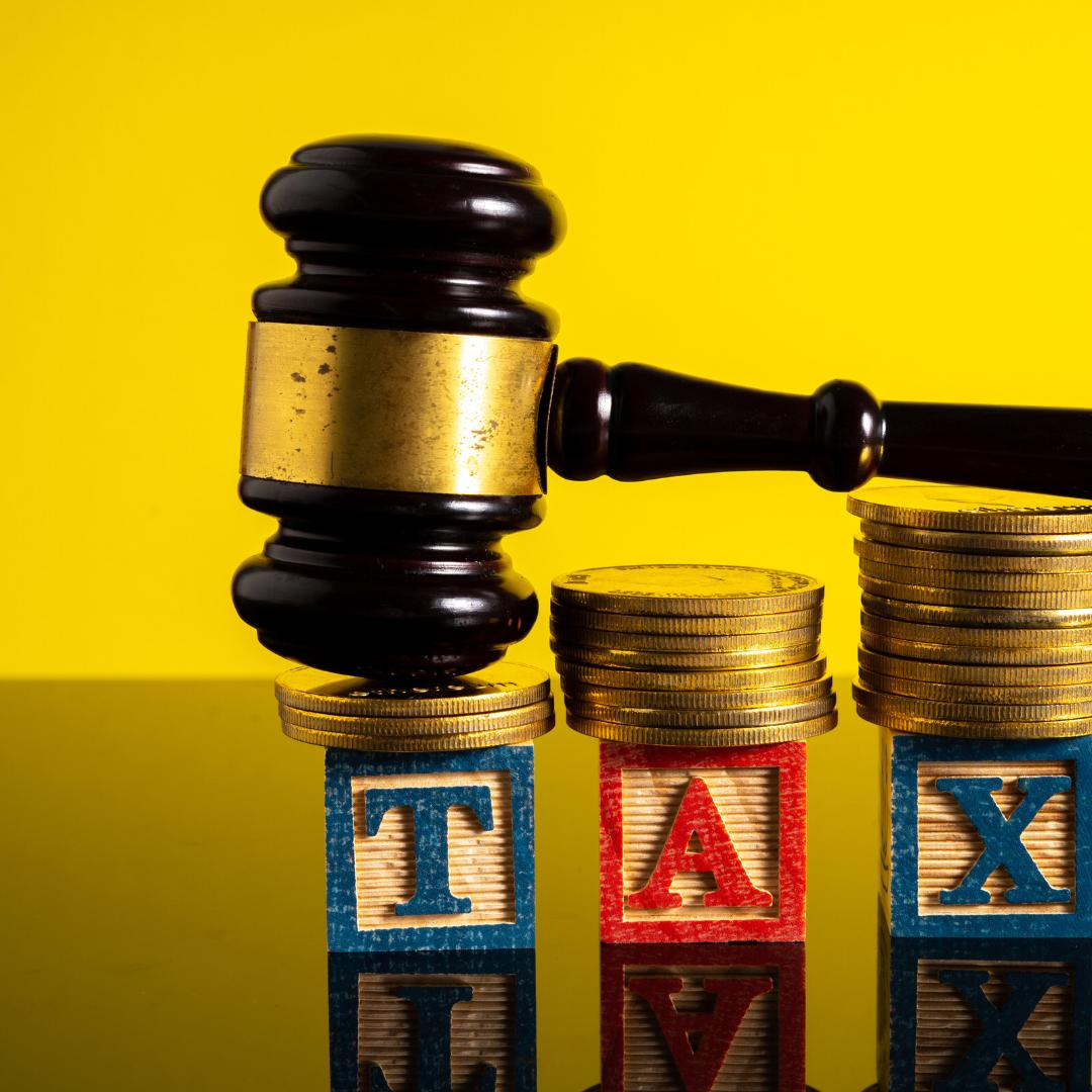 Tax Officers Right of Arrestment on concealment of income