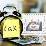 Tax Payment with Tax Appeal FBR Clarifies