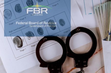FBR Officers Authorized to Arrest Anyone on Concealment of Income