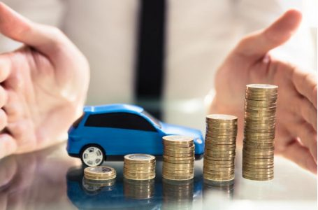 Auto Financing by banks hit an all-time high