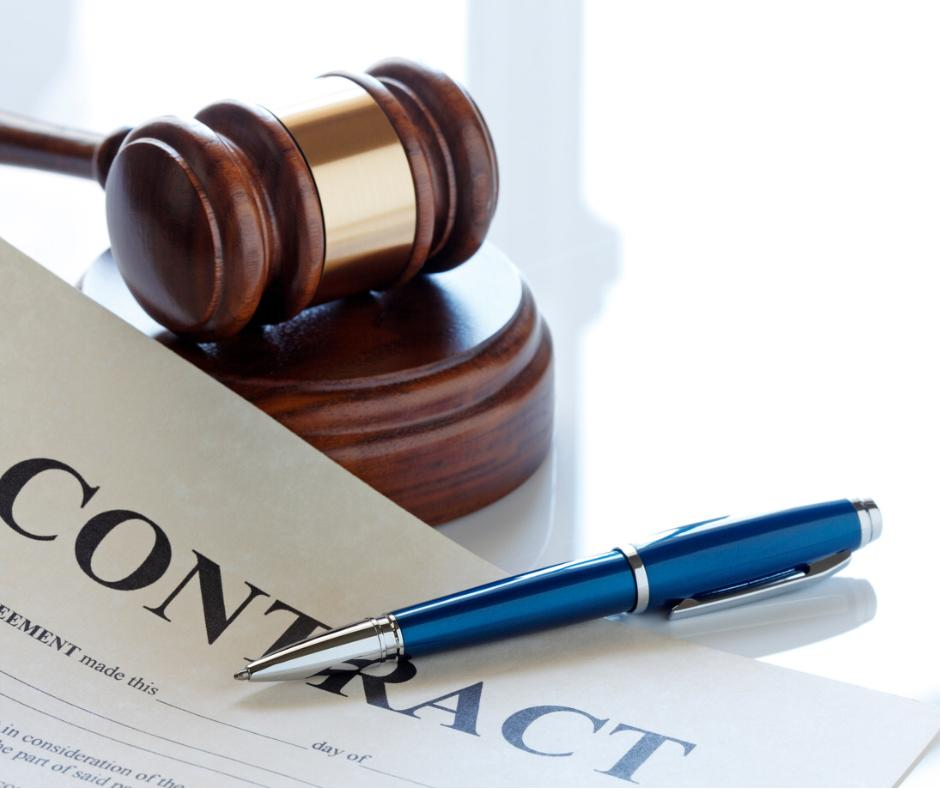 Government Contracts without Bids