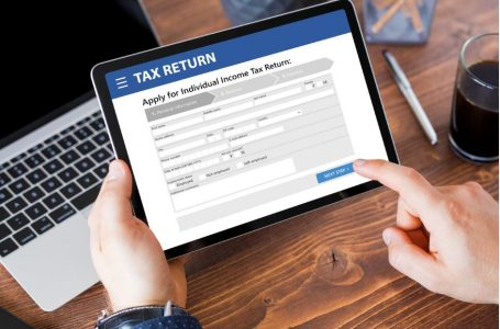 FBR uploads Income Tax Return Forms for Tax Year 2021