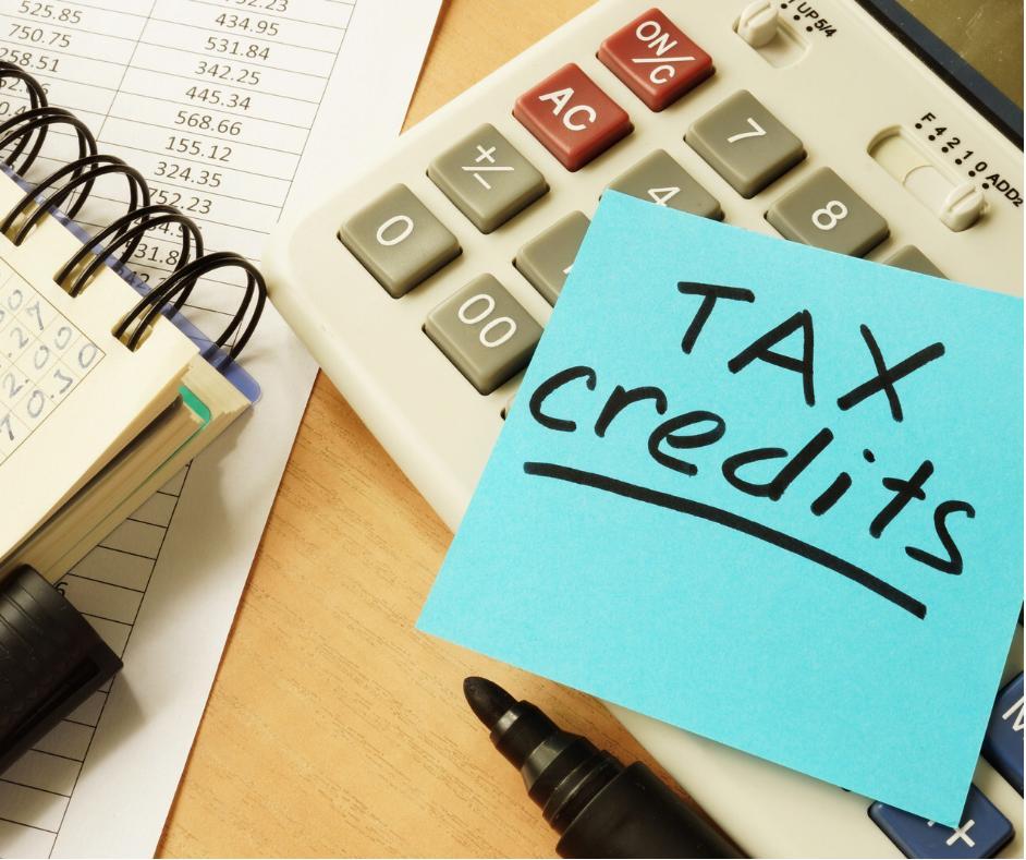 Tax Credits to Overseas Pakistanis