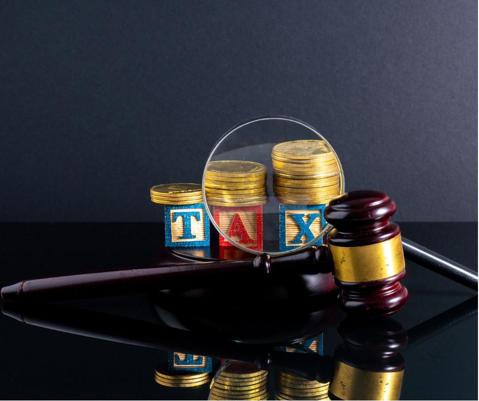 Tax Evasion Federal Board of Revenue