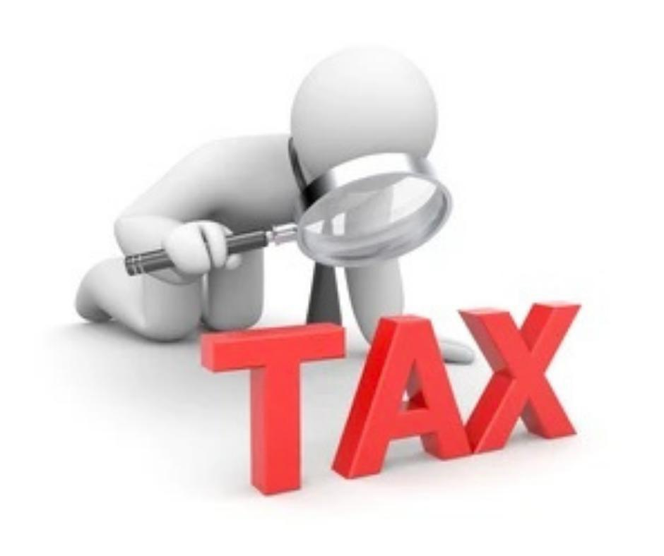 Tax Men Requires to submit assets declarations