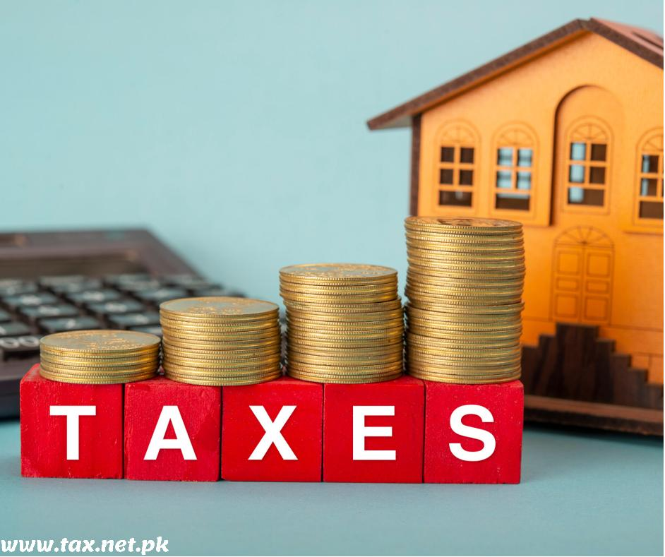 Taxation Calculation Cooperative Housing Societies