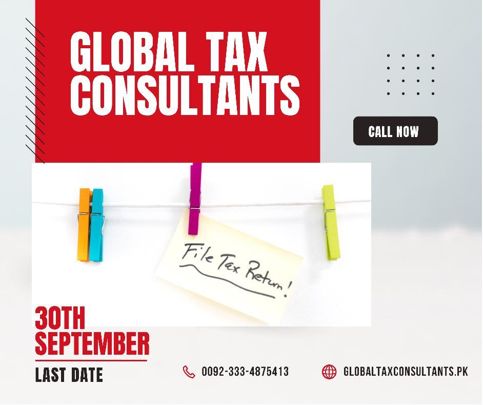 Top tax consultants of Pakistan