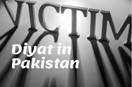 Value of Diyat in Pakistan for Financial Year 2021-2022