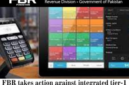 FBR takes action against integrated tier-1 retailers for non compliance