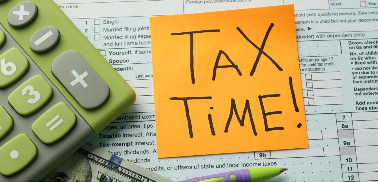 Extension In Date of Filing Income Tax Returns