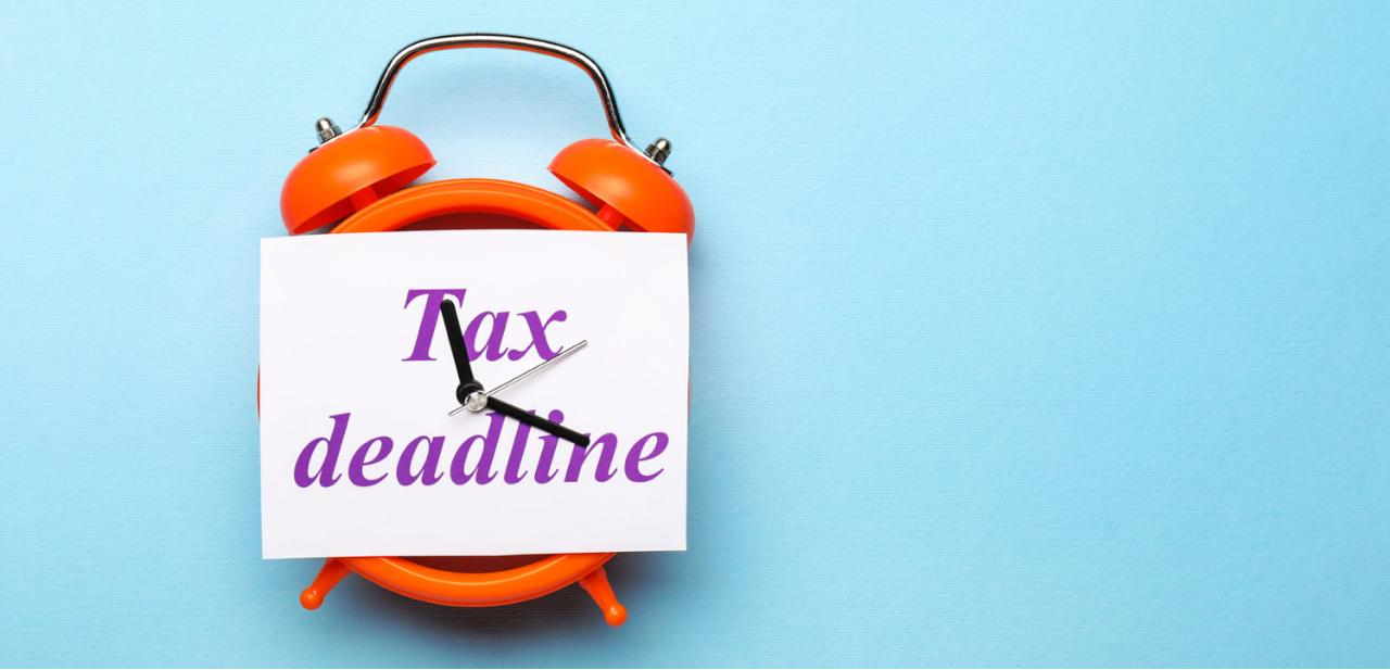 FBR extended last date to file tax returns for tax year 2021